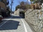 自転車通勤 近道コースと遠回りコース