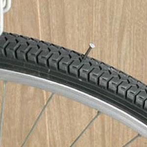 自転車 パンク修理