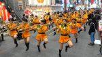 オレンジの悪魔こと京都橘高校吹奏楽部がもの凄い