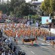 2018ローズパレード 京都橘高校吹奏楽部