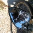 自転車 バックミラー