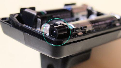 キャットアイTL-LD570Rリフレックスオート 明暗センサー