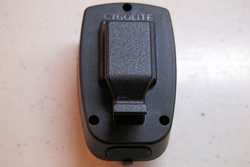 CygoliteのHotshot(ホットショット)