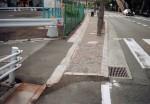自転車 快適な道は少ない?