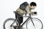 自転車通勤ファッションや仕事着に悩む