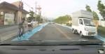 自転車動画 ロードバイクのトレイン